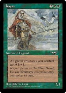 Tribal Elves Edh Cmd Tower