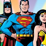 Super Friends – A Visual Guide