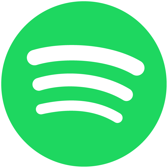 Find us on Spotify
