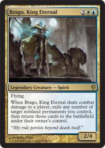 Brago King Eternal