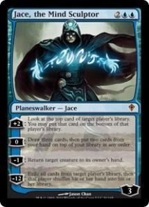 Jace the Mind Sculptor