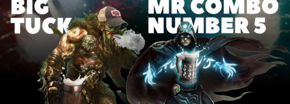 Brews and Builds: Episode #16 – Ruric Thar, Wanna Pay 6 Life For That?